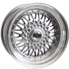 Ratlankis Forzza Malm 8,0X16 8X100/108 ET20 67,1 S/lm
