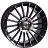 Wheel Forzza Spike 8,0X18 5X112 ET40 66,56 GFM
