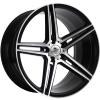 Wheel Forzza Bosan 8,5X19 5X112 ET35 66,45 BMFM
