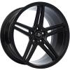 Wheel Forzza Bosan 8,5X19 5X112 ET35 66,45 Satin Black