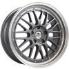 Wheel Forzza Brave 9,5X19 5X112 ET35 72,55 GHM/lm