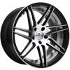 Wheel FORZZA Charge 8,5X19 5X120 ET33 72,6 BFM/inlm
