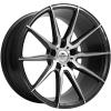 Wheel Forzza City 8,5X19 5X120 ET32 72,56 GFM