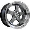 Wheel Forzza Flamber 9,5X18 10X114,3/120 ET25 73,1 HB/LP