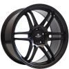 Wheel Forzza Corso 9X18 5X120 ET30 72,56 Satin Black