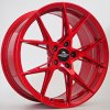 Ratlankis Forzza Oregon 8,5X19 5X112 ET30 CB66,45 Candy Red