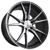 Wheel Forzza Ultra 10X20 5X120 ET37 72,56 GFM
