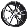Wheel Forzza Ultra 9X20 5X120 ET32 72,56 GFM