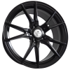 Wheel Forzza Ultra 8X18 5X120 ET40 72,56 Stain Black