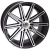 Wheel Forzza Vertin 8,5X19 5X112 ET35 66,45 GmFM