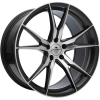 Wheel Forzza Ultra 9X20 5X112 ET35 66,45 GFM