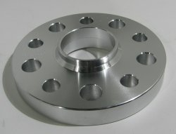 Spacer 20 mm 5X112 66,45/66,45