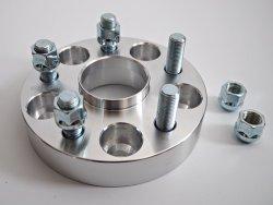 Adapteris 30 mm 5X112 66,45/57,1 M14X1,5
