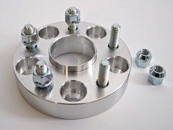 Adapteris 30 mm 5X114,3 67,1/60,1 M12X1,5