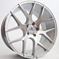 Wheel Forzza Ambra 10,5X20 5X120 ET35 72,6 SFM