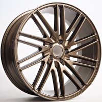 Wheel Bronx L 8,5X20 5X112 ET35 66,45 Bronze