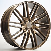 Wheel Bronx R 8,5X20 5X112 ET35 66,45 Bronze