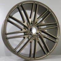 Ratlankis Bronx R 8,5X20 5X112 ET35 66,45 Bronze