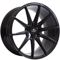 Wheel Forzza City 8,5X19 5X112 ET35 66,45 Satin Black