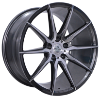 Wheel Forzza City 8,5X19 5X112 ET40 66,45 GFM