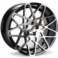 Wheel Forzza Spider10,5X20 5X120 ET35 72,56 BFM