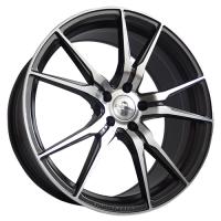 Wheel Forzza Ultra 9X20 5X120 ET32 72,56 GFM