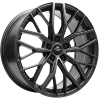 Wheel Forzza Rock 8,5X19 5X112 ET35 66,45 DGP