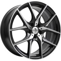 Wheel Forzza Vision 8X18 5X112 ET42 66,45 GFM